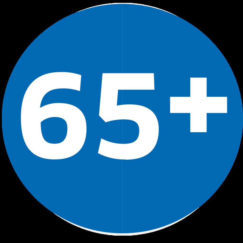 MHFA Supporting Older Adults (Virtual) logo