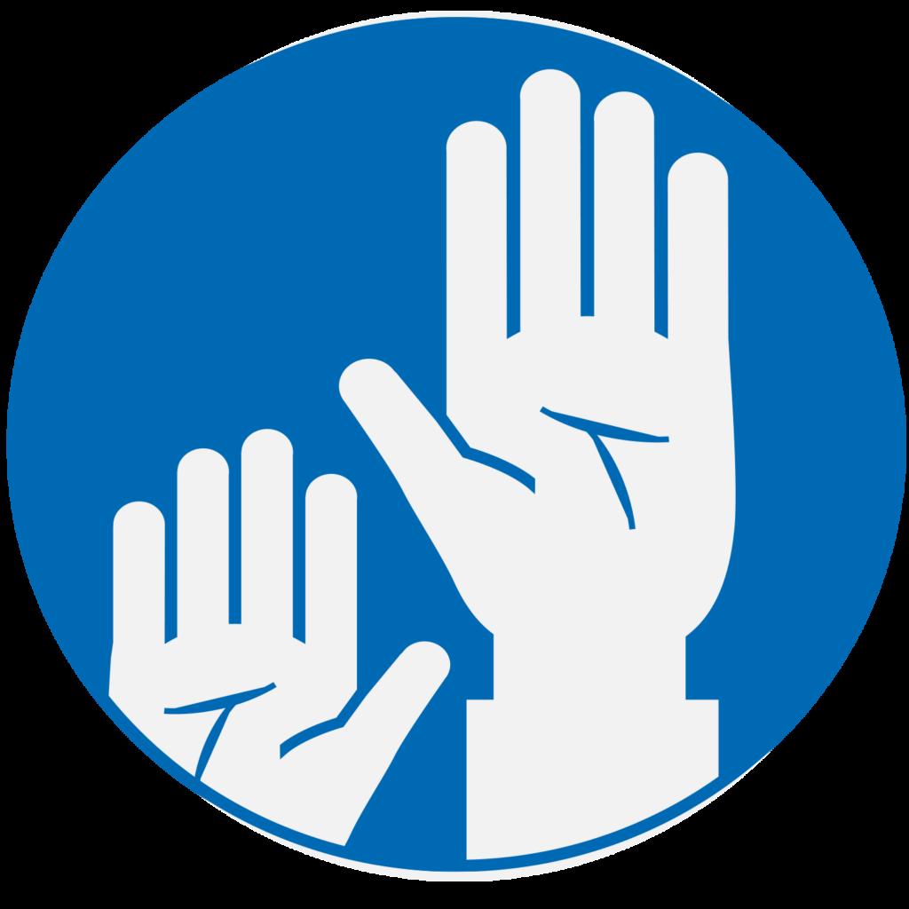 MHFA Supporting Youth (Virtual) Logo