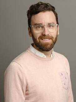 Christopher Canning, PhD